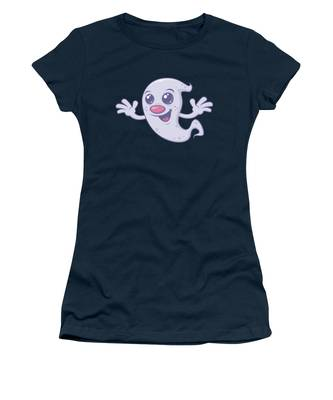 Ethereal Women's T-Shirts