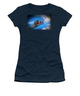 Last Fire Women's T-Shirt