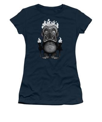 Pacific Women's T-Shirts