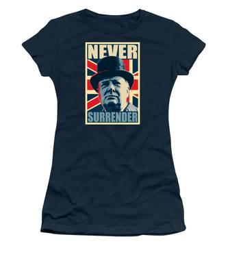 Hero Women's T-Shirts