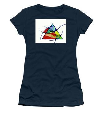 Della Mcgee Women's T-Shirts
