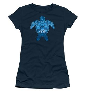 Hawaii Women's T-Shirts