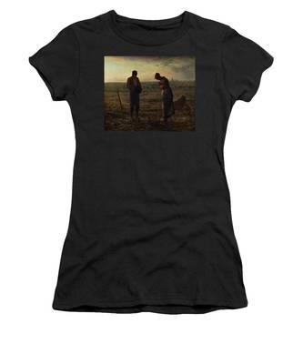 The Angelus Women's T-Shirt