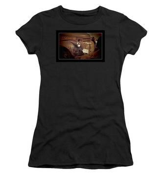 1946 Chevy Truck Women's T-Shirt