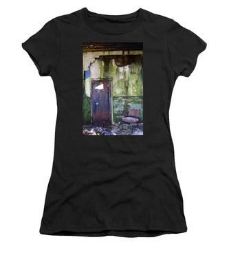 Aberdeen Chair Women's T-Shirt