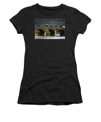 Across The Rockville Women's T-Shirt