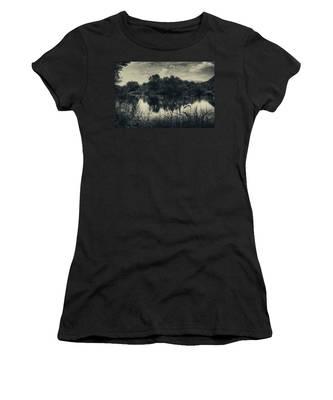 Adda River 3 Women's T-Shirt