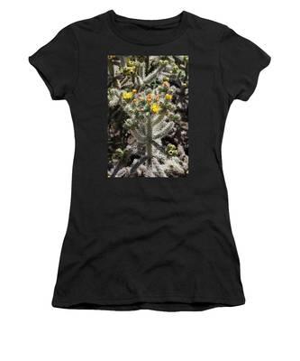Arizona Cactus Women's T-Shirt