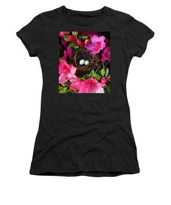 Azalea Surprise Women's T-Shirt
