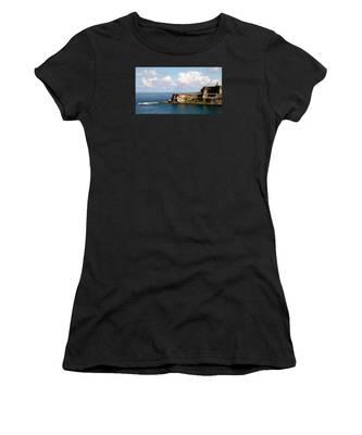 Beautiful El Morro Women's T-Shirt