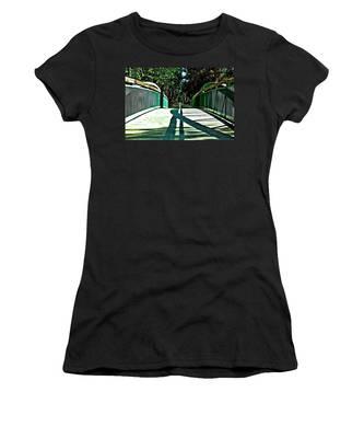 Bridge Of Shadows Women's T-Shirt