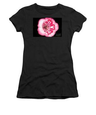 Budding Flower Women's T-Shirt