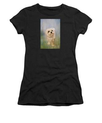 Can We Play Now Women's T-Shirt