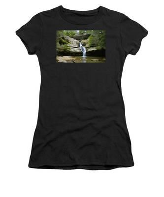 Cedar Falls Women's T-Shirt