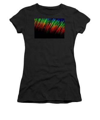 Colour My World Women's T-Shirt