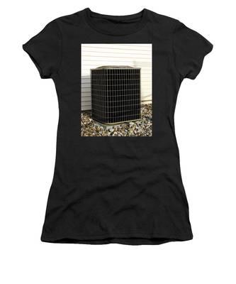 Condenser Women's T-Shirt