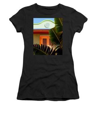 Cool Tropics Women's T-Shirt