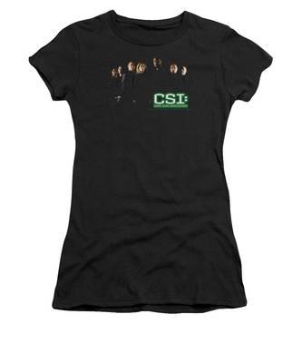 Scene Women's T-Shirts