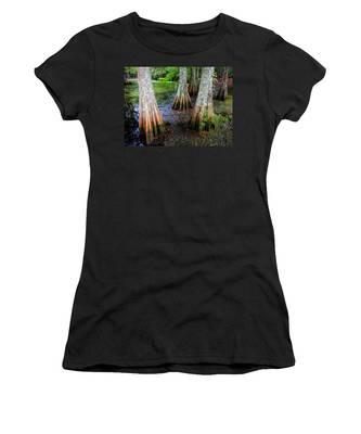 Cypress Waltz Women's T-Shirt