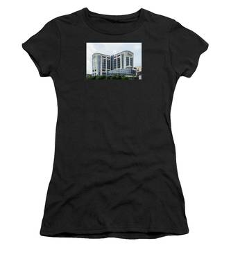Dallas Children's Medical Center Hospital Women's T-Shirt