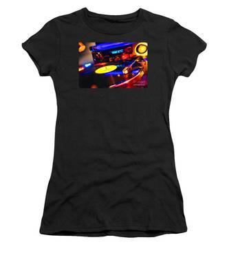 Dj 's Delight Women's T-Shirt