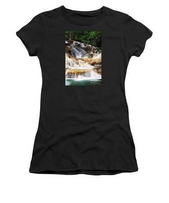 Dunn Falls Women's T-Shirt