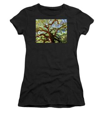 Entangled Beauty Women's T-Shirt