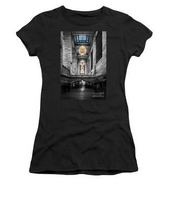 Grand Central Station IIi Ck Women's T-Shirt