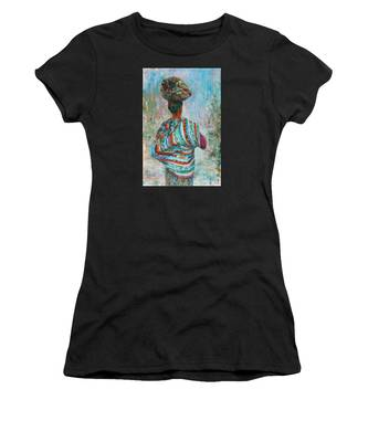 Guatemala Impression I Women's T-Shirt