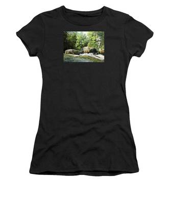 Hideaway Women's T-Shirt