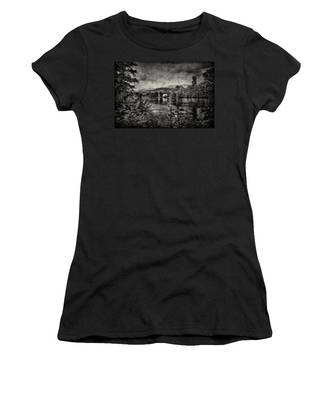 House On The River Women's T-Shirt
