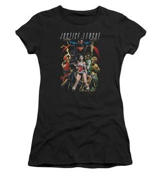 Team Women's T-Shirts