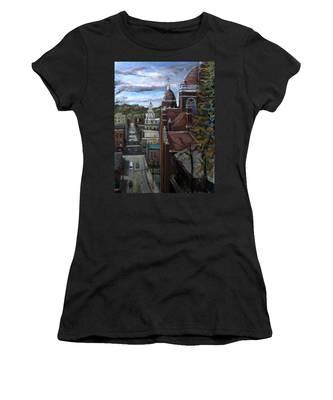 La025 Women's T-Shirt