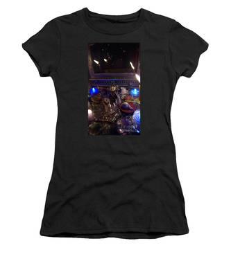 A Wishing Place 3 Women's T-Shirt