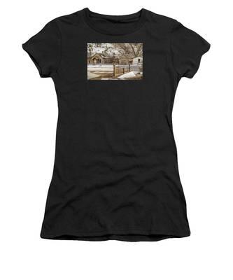 Main Street Women's T-Shirt