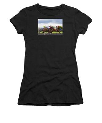 Moving Out Women's T-Shirt