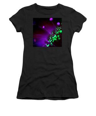 Octopus's Garden Women's T-Shirt
