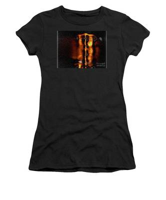 One With Shadows Women's T-Shirt