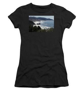 Pacific Mist Women's T-Shirt