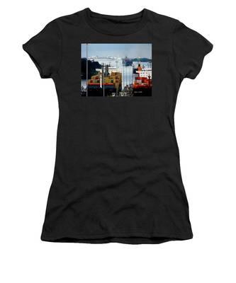 Panama Express Women's T-Shirt