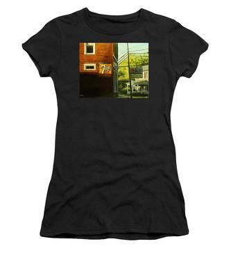 Pattsy's Women's T-Shirt