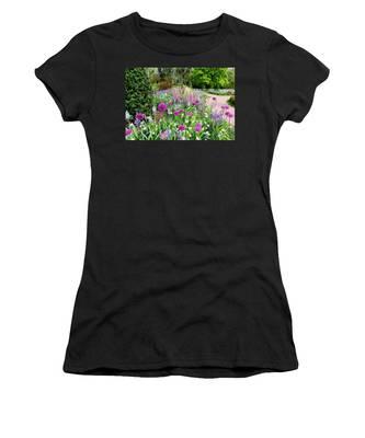 Spring Gardens Women's T-Shirt