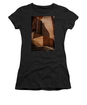 Stairway To Nowhere Women's T-Shirt