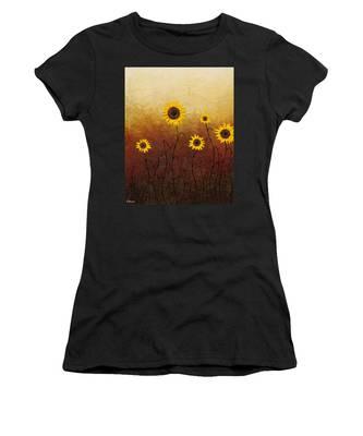 Sunflowers 1 Women's T-Shirt