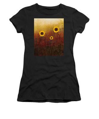 Sunflowers 2 Women's T-Shirt