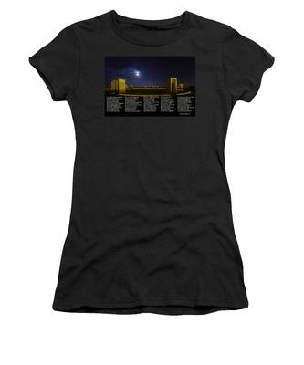The Last Corps Trip Women's T-Shirt