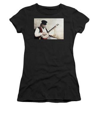 The Music Man Women's T-Shirt