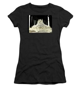 Tunnel Vision Women's T-Shirt