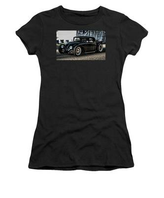 Vw Bug Women's T-Shirt