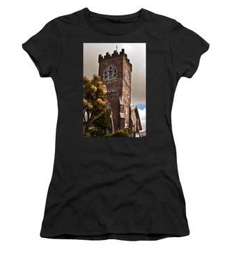 Irish Church Women's T-Shirt